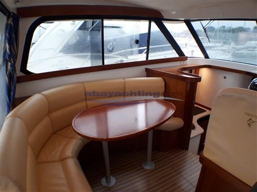 Abayachting Faeton Morgana 11,80 19