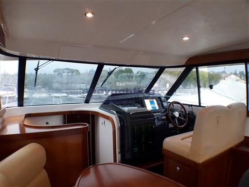 Abayachting Faeton Morgana 11,80 18