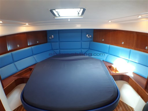 Abayachting Faeton Morgana 11,80 25