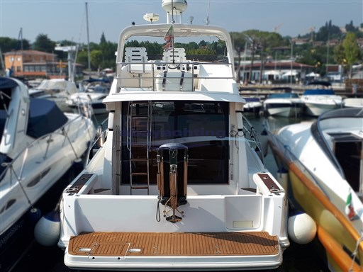 Abayachting Faeton Morgana 11,80 5