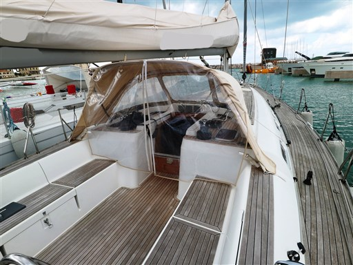 Abayachting Cantiere del Pardo Grand Soleil 50 25