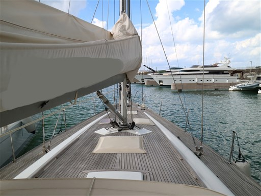 Abayachting Cantiere del Pardo Grand Soleil 50 23