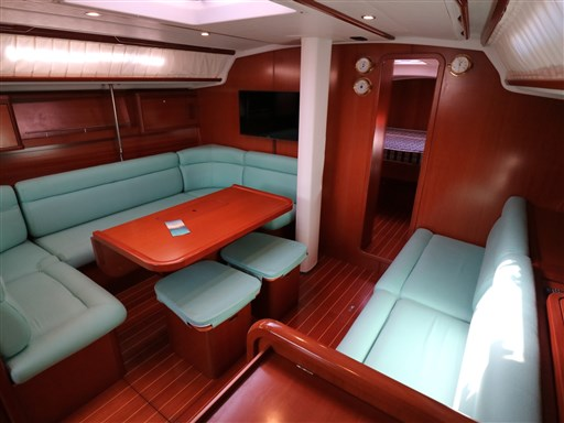 Abayachting Cantiere del Pardo Grand Soleil 50 32