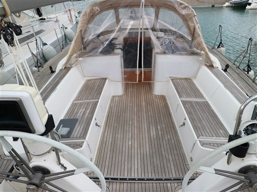Abayachting Cantiere del Pardo Grand Soleil 50 6