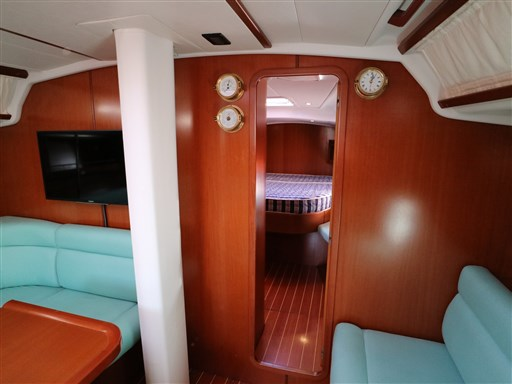 Abayachting Cantiere del Pardo Grand Soleil 50 42