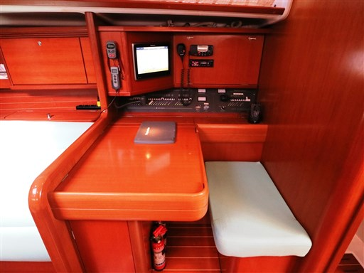 Abayachting Cantiere del Pardo Grand Soleil 50 35