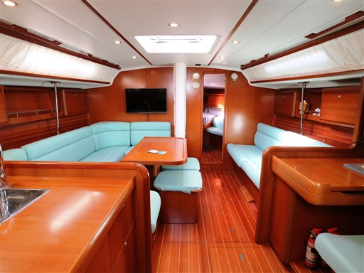 Abayachting Cantiere del Pardo Grand Soleil 50 26