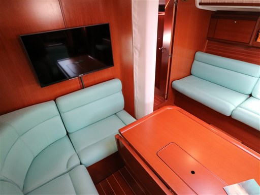 Abayachting Cantiere del Pardo Grand Soleil 50 40