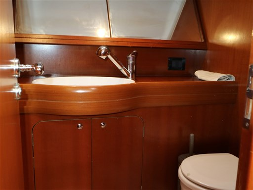 Abayachting Cantiere del Pardo Grand Soleil 50 45