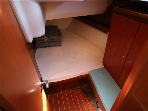 Abayachting Cantiere del Pardo Grand Soleil 50 46