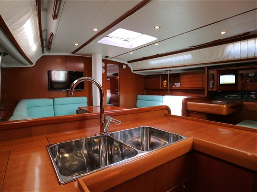 Abayachting Cantiere del Pardo Grand Soleil 50 29