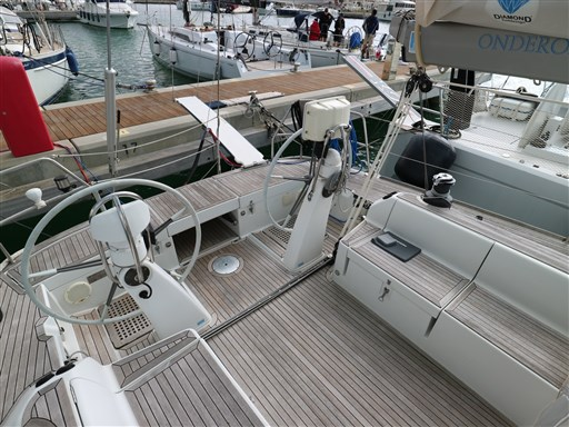 Abayachting Cantiere del Pardo Grand Soleil 50 20