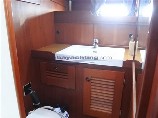 Abayachting Hallberg Rassy 42 36