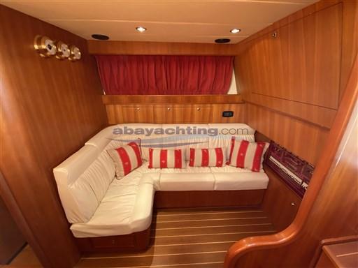 Abayachting Cayman 38 WA Usato-second hand 27