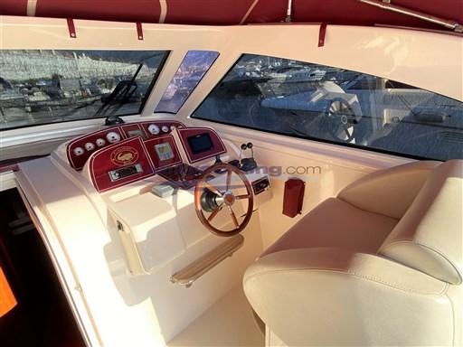 Abayachting Cayman 38 WA Usato-second hand 15