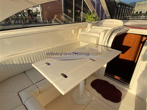 Abayachting Cayman 38 WA Usato-second hand 14