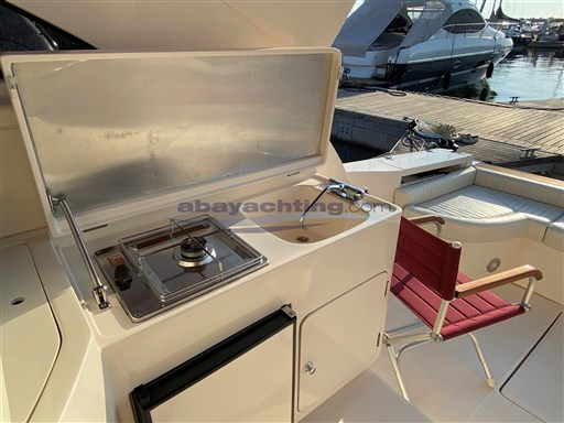Abayachting Cayman 38 WA Usato-second hand 20