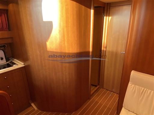 Abayachting Cayman 38 WA Usato-second hand 31