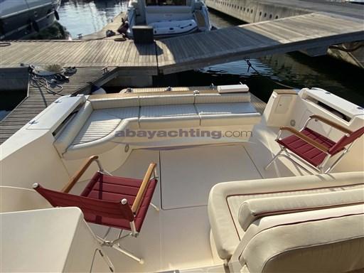 Abayachting Cayman 38 WA Usato-second hand 11