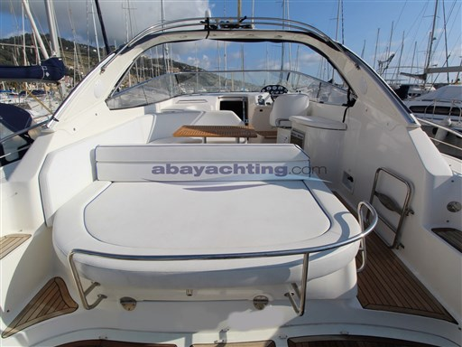 Abayachting Bavaria 37 Sport usato-second hand 8
