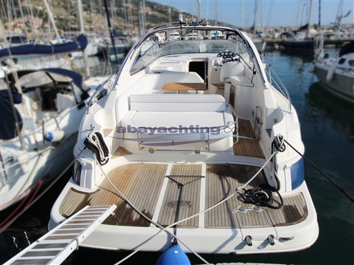 Abayachting Bavaria 37 Sport usato-second hand 4