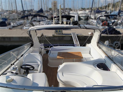 Abayachting Bavaria 37 Sport usato-second hand 15