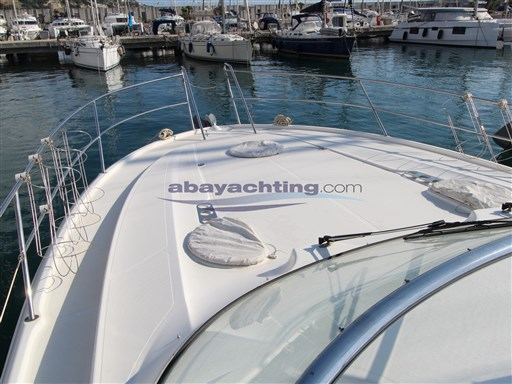 Abayachting Bavaria 37 Sport usato-second hand 11