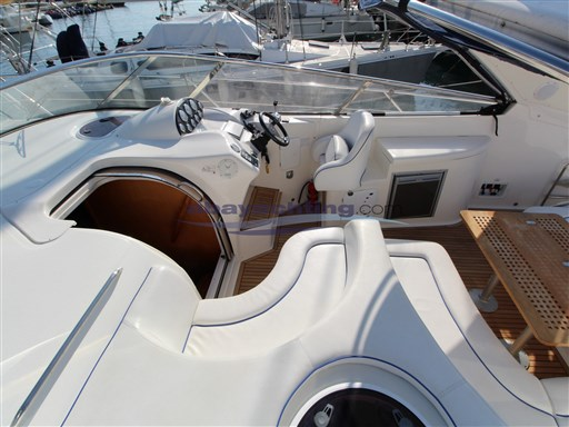 Abayachting Bavaria 37 Sport usato-second hand 17