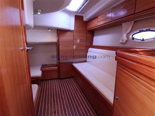 Abayachting Bavaria 37 Sport usato-second hand 37