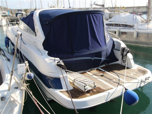 Abayachting Bavaria 37 Sport usato-second hand 5