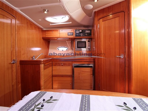 Abayachting Bavaria 37 Sport usato-second hand 27