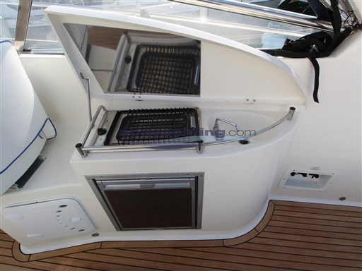 Abayachting Bavaria 37 Sport usato-second hand 18