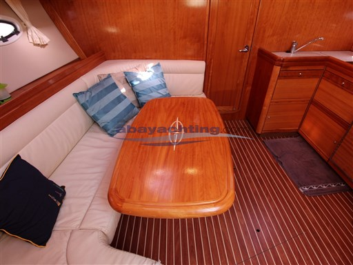 Abayachting Bavaria 37 Sport usato-second hand 25
