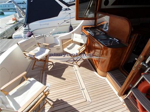 Abayachting Goldstar 440 fly 5