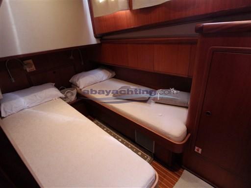 Abayachting Goldstar 440 fly 31