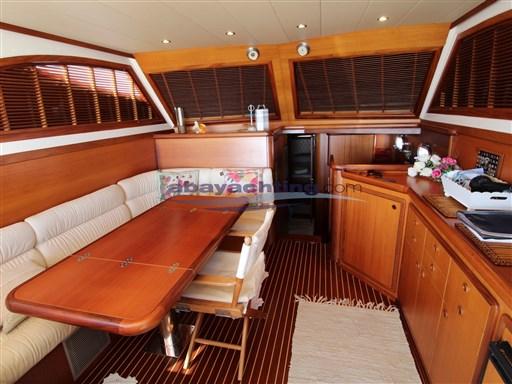 Abayachting Goldstar 440 fly 16