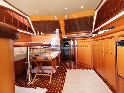 Abayachting Goldstar 440 fly 18