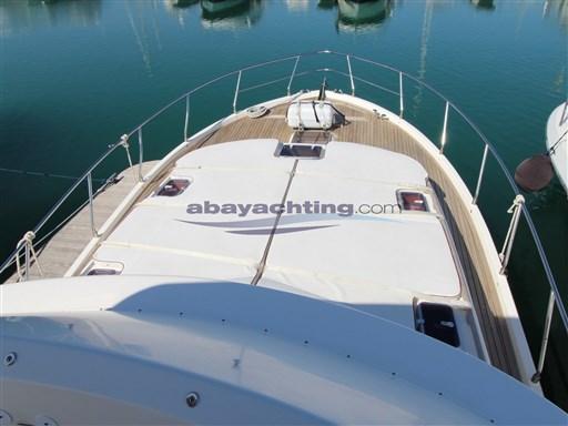 Abayachting Goldstar 440 fly 12