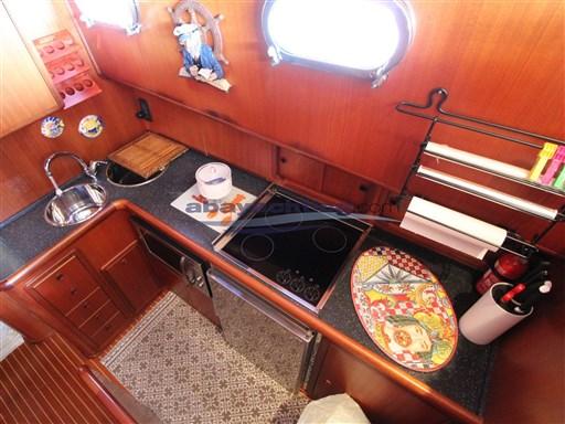 Abayachting Goldstar 440 fly 21