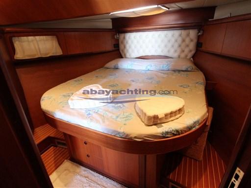 Abayachting Goldstar 440 fly 27