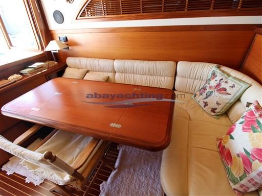 Abayachting Goldstar 440 fly 20