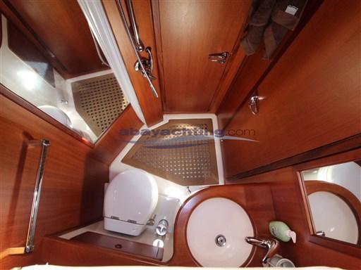 Abayachting Goldstar 440 fly 30