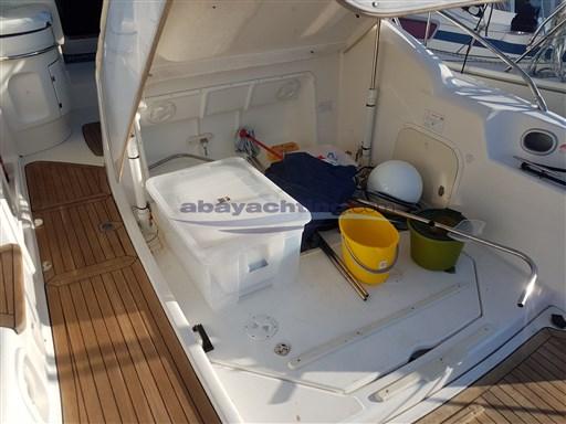 Abayachting Cranchi 41 Endurance usato-second hand 5
