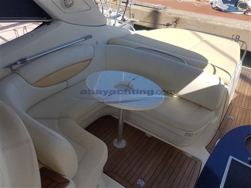 Abayachting Cranchi 41 Endurance usato-second hand 11