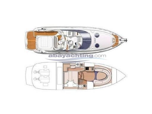 Abayachting Cranchi 41 Endurance usato-second hand 32