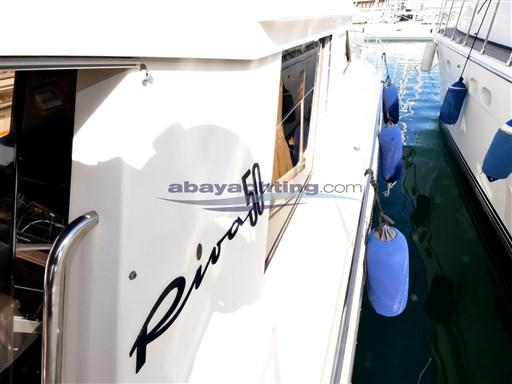 Abayachting Riva 50 usato-second hand 5
