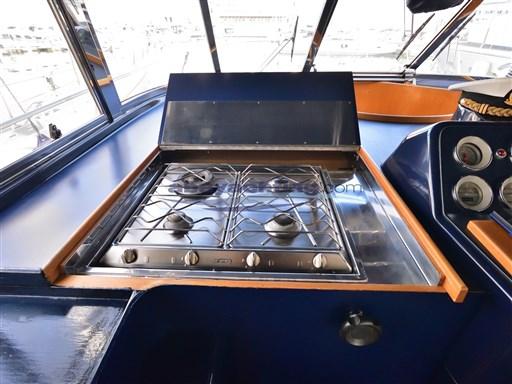 Abayachting Riva 50 usato-second hand 23