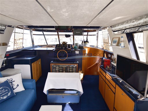Abayachting Riva 50 usato-second hand 13