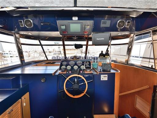 Abayachting Riva 50 usato-second hand 18