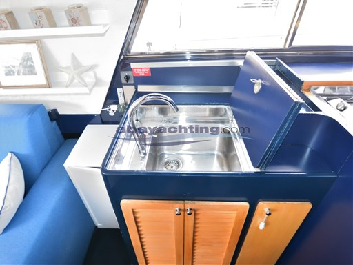 Abayachting Riva 50 usato-second hand 16